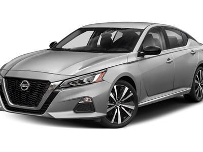 2020 Nissan Altima lease in San Antonio,TX - Swapalease.com