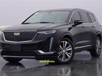 2020 Cadillac XT6 lease in Sarasota,FL - Swapalease.com