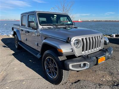 2020 Jeep Gladiator lease in Staten Island,NY - Swapalease.com