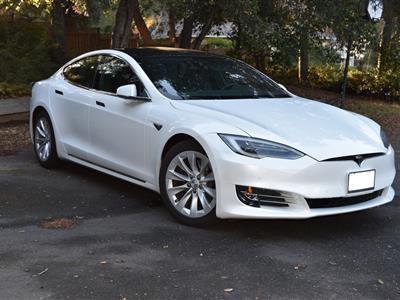 2019 Tesla Model S lease in San Jose,CA - Swapalease.com