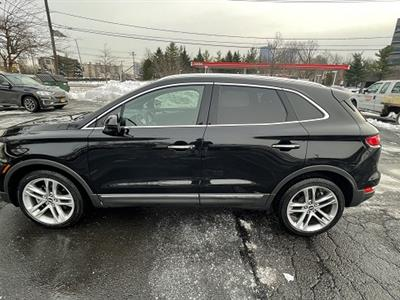 2019 Lincoln MKC lease in Fort Lee,NJ - Swapalease.com