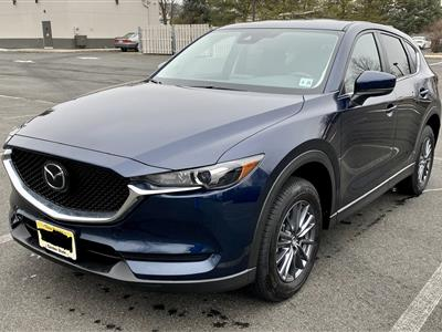 2020 Mazda CX-5 lease in Belle Mead,NJ - Swapalease.com