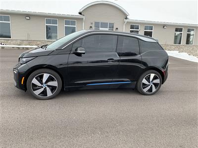 2019 BMW i3 lease in North Canton,OH - Swapalease.com