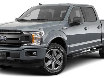 2020 Ford F-150 lease in Denver,CO - Swapalease.com