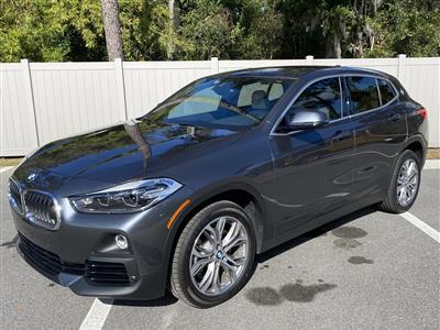 2020 BMW X2 lease in JACKSONVILLE,FL - Swapalease.com