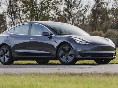 2020 Tesla Model 3 lease in Malvern,PA - Swapalease.com