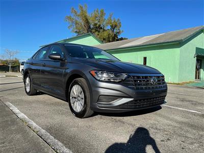 2020 Volkswagen Jetta lease in Davie,FL - Swapalease.com