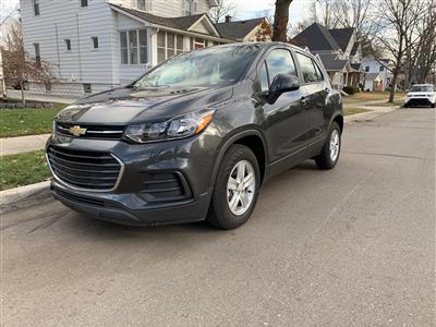 2019 Chevrolet Trax lease in Royal Oak,MI - Swapalease.com