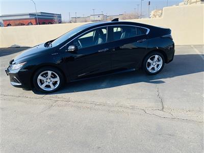 2019 Chevrolet Volt lease in el dorado hills,CA - Swapalease.com