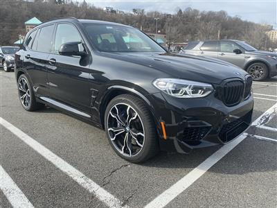 2020 BMW X3 M Competition lease in Weehawken,NJ - Swapalease.com