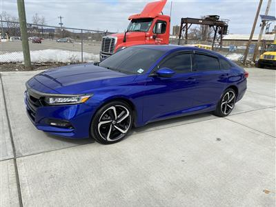 2019 Honda Accord lease in Passaic,NJ - Swapalease.com
