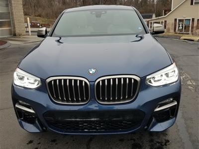 2021 BMW X4 lease in Lantana,FL - Swapalease.com