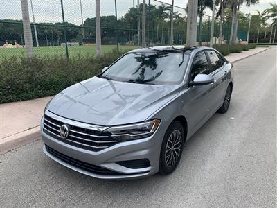 2020 Volkswagen Jetta lease in Coral Gables,FL - Swapalease.com