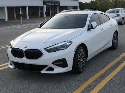 2021 BMW 2 Series lease in JERSEY CITY,NJ - Swapalease.com