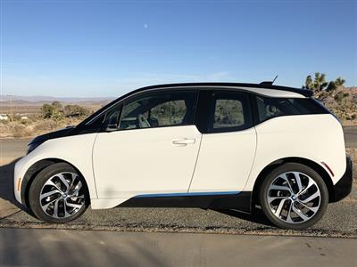 2019 BMW i3 lease in Joshua Tree,CA - Swapalease.com