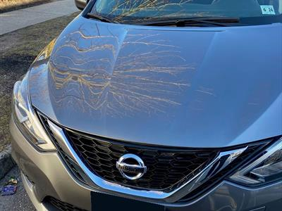 2019 Nissan Sentra lease in Lakewood,NJ - Swapalease.com