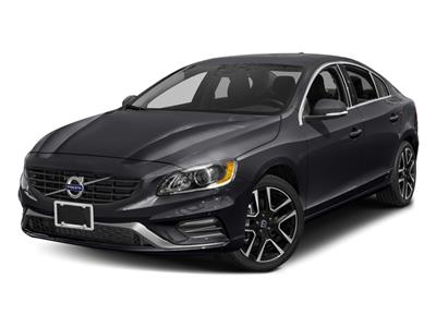 2018 Volvo S60 Cross Country lease in South Ozone Park,NY - Swapalease.com