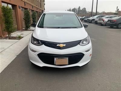 2020 Chevrolet Bolt EV lease in Newark,CA - Swapalease.com