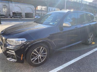 2018 BMW X3 lease in Astoria,NY - Swapalease.com