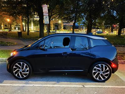 2019 BMW i3 lease in Canandaigua,NY - Swapalease.com