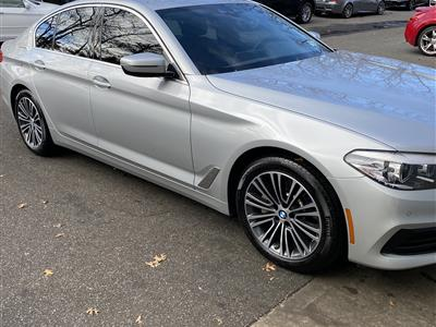 2019 BMW 5 Series lease in center moriches,NY - Swapalease.com