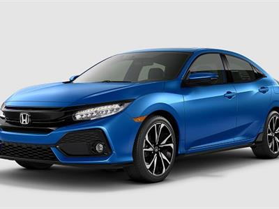 2018 Honda Civic lease in Minneapolis,MN - Swapalease.com