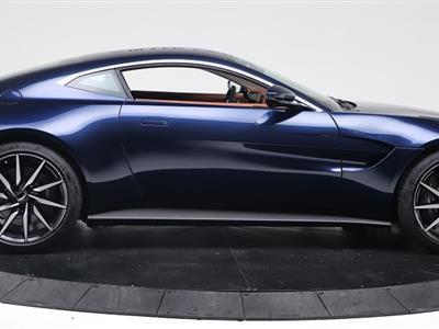 2020 Aston Martin Vantage lease in Old Westbury,NY - Swapalease.com