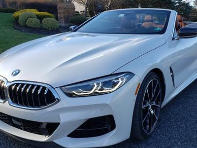 2019 BMW 8 Series lease in Stroudsburg,PA - Swapalease.com
