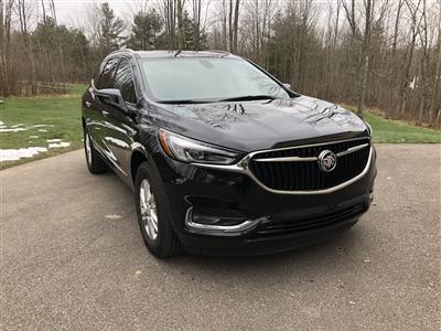 2019 Buick Enclave lease in Novelty,OH - Swapalease.com