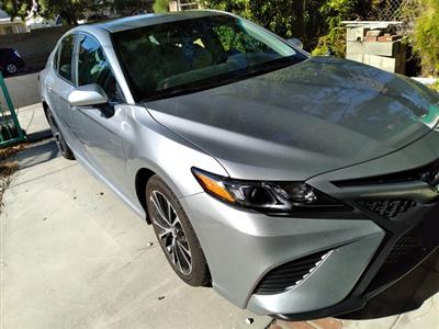 2018 Toyota Camry lease in Chatsworth,CA - Swapalease.com