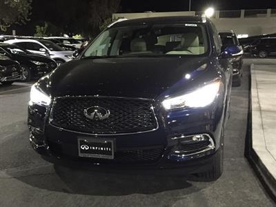 2019 Infiniti QX60 lease in Los Angeles,CA - Swapalease.com