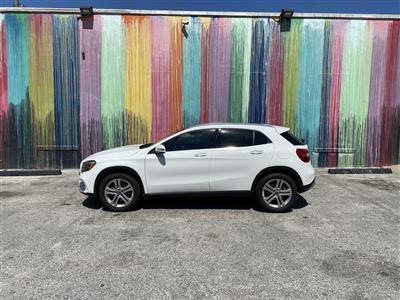 2020 Mercedes-Benz GLA SUV lease in Houston,TX - Swapalease.com