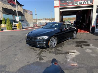 2020 BMW 5 Series lease in staten island,NY - Swapalease.com