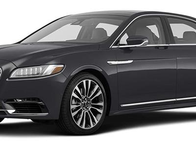 2019 Lincoln Continental lease in Rochester ,MI - Swapalease.com