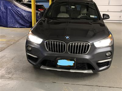2019 BMW X1 lease in Lawrence,NY - Swapalease.com