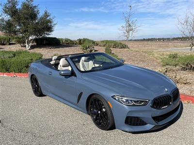 2019 BMW 8 Series lease in Irvine,CA - Swapalease.com
