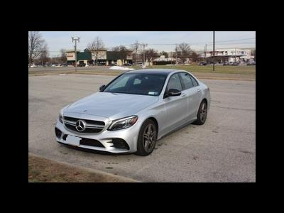 2020 Mercedes-Benz C-Class lease in Brewster,NY - Swapalease.com