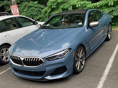 2019 BMW 8 Series lease in VERONA,NJ - Swapalease.com