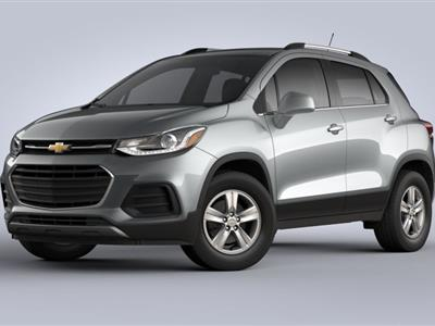 2020 Chevrolet Trax lease in Clinton Township,MI - Swapalease.com