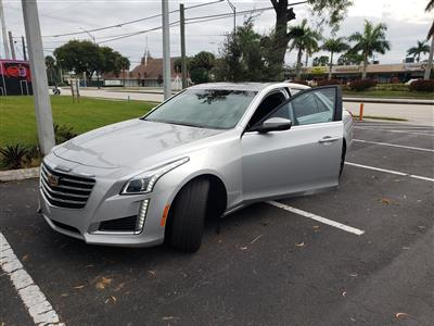 2018 Cadillac CTS lease in Oakland Park,FL - Swapalease.com