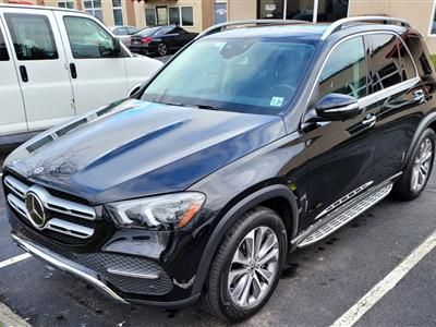 2020 Mercedes-Benz GLE-Class lease in Edgewater,NJ - Swapalease.com