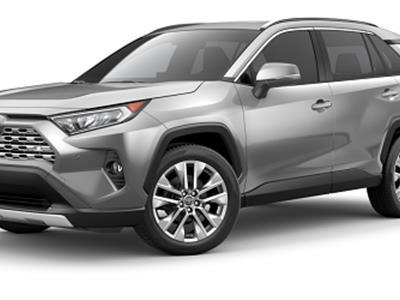 2021 Toyota RAV4 Prime lease in Hamilton,NJ - Swapalease.com