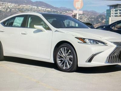 2021 Lexus ES 350 lease in Glendale,CA - Swapalease.com