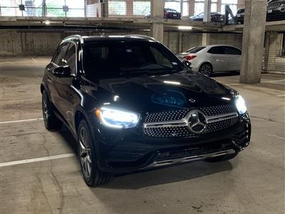 2020 Mercedes-Benz GLC-Class lease in Dallas,TX - Swapalease.com