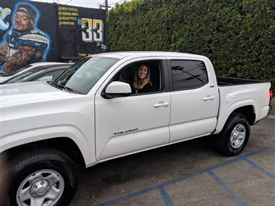 2019 Toyota Tacoma lease in topanga,CA - Swapalease.com
