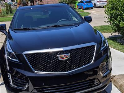 2020 Cadillac XT5 lease in MACOMB,MI - Swapalease.com