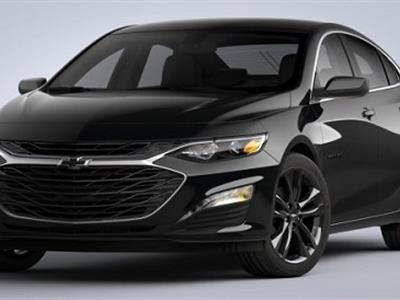 2020 Chevrolet Malibu lease in Madison Heights,MI - Swapalease.com