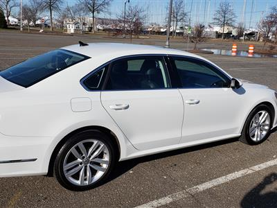 2018 Volkswagen Passat lease in Norwalk,CT - Swapalease.com