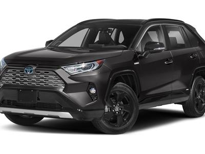 2019 Toyota RAV4 lease in Portland,OR - Swapalease.com
