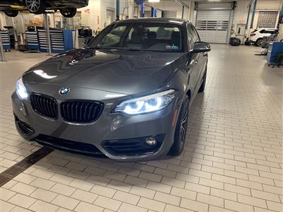 2019 BMW 2 Series lease in Mount Joy,PA - Swapalease.com